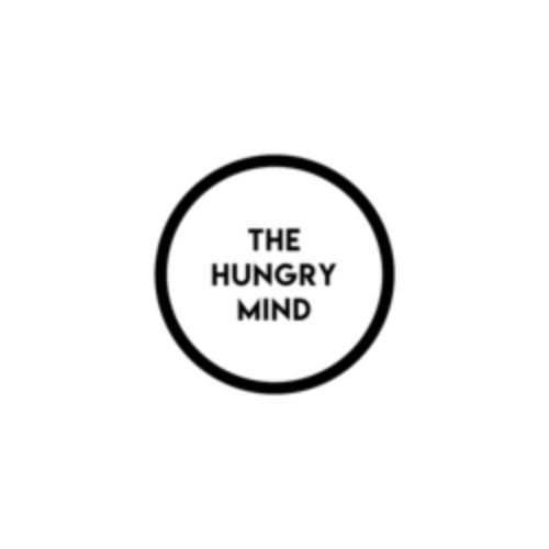 The Hungry Mind Logo